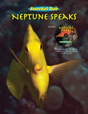 Neptune Speaks book image