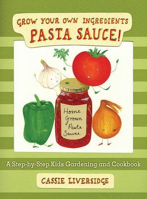 Pasta Sauce! book image