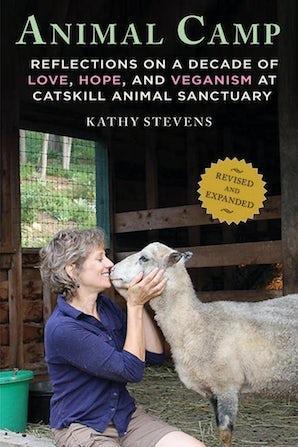 Animal Camp book image