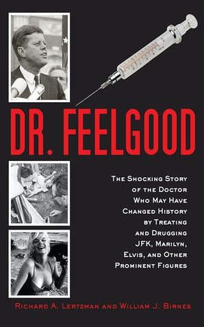 Dr. Feelgood book image