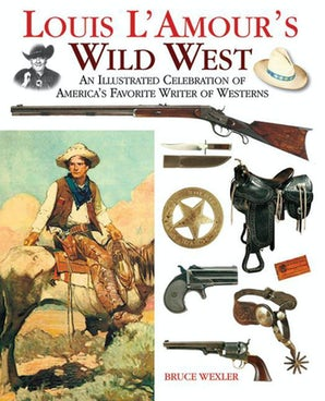 Louis L'Amour's Wild West book image