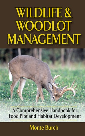 Wildlife and Woodlot Management book image