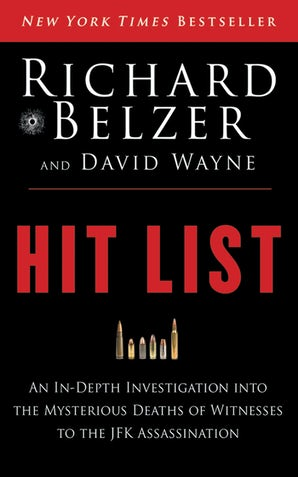 Hit List book image