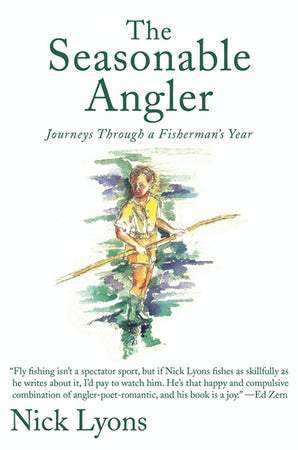 The Seasonable Angler