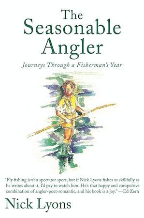 The Seasonable Angler book image