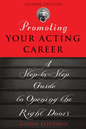 Promoting Your Acting Career book image