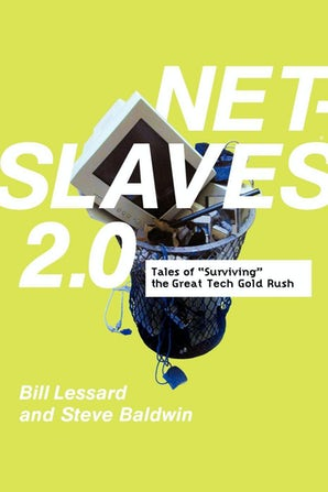 Net Slaves 2.0 book image