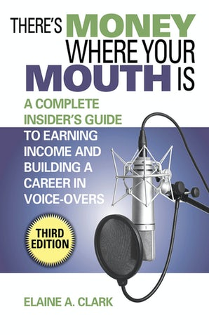 There's Money Where Your Mouth Is book image
