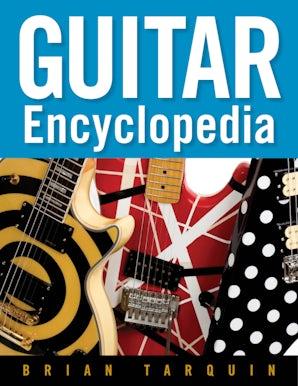 Guitar Encyclopedia book image