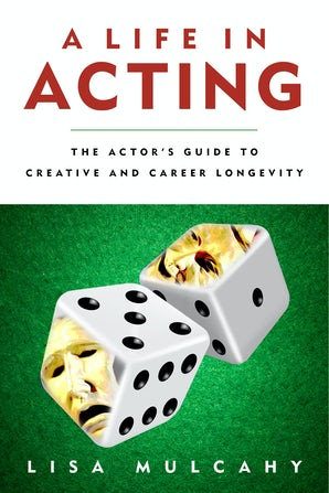 A Life in Acting book image