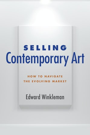 Selling Contemporary Art book image