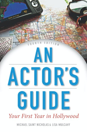 An Actor's Guide: Your First Year in Hollywood book image