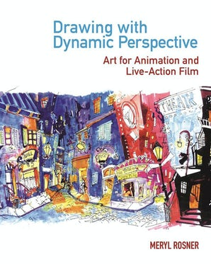 Drawing with Dynamic Perspective book image