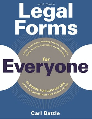 Legal Forms for Everyone