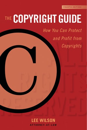 The Copyright Guide book image
