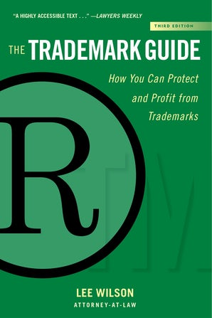 The Trademark Guide book image
