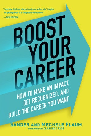 Boost Your Career