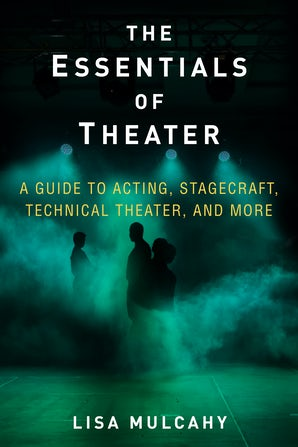The Essentials of Theater book image