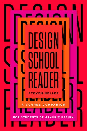 Design School Reader book image