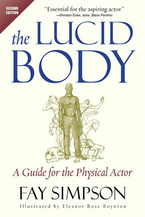 The Lucid Body book image