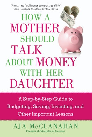 How to Talk Money with our Daughters
