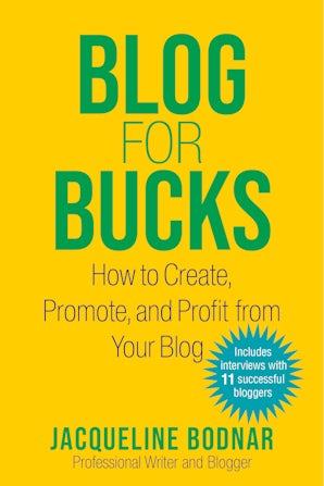 Blog for Bucks book image