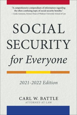 Social Security for Everyone book image