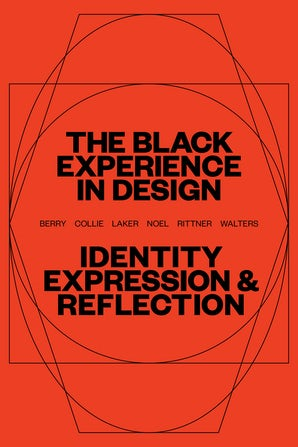 The Black Experience in Design book image