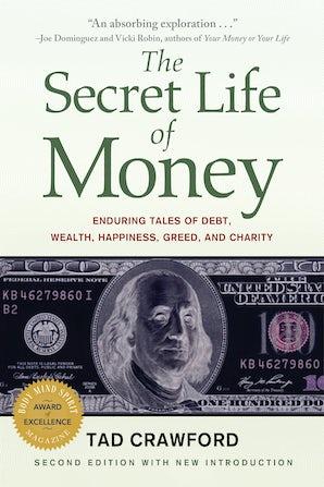 The Secret Life of Money book image