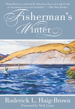 Fisherman's Winter book image