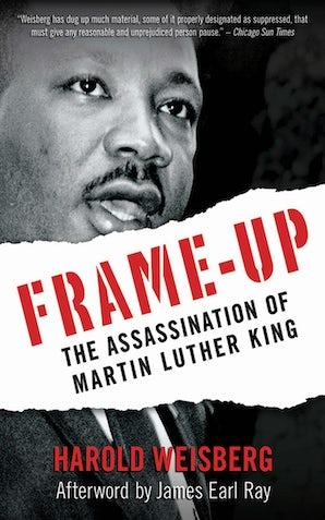 Frame-Up book image