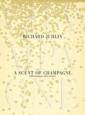 A Scent of Champagne book image