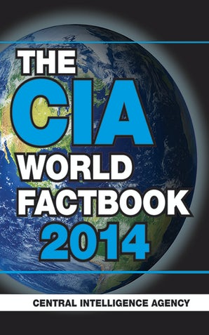 The CIA World Factbook 2014 book image