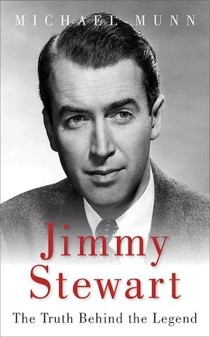 Jimmy Stewart book image
