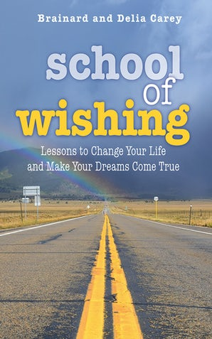 School of Wishing book image