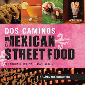 Dos Caminos Mexican Street Food book image