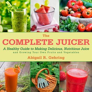 The Complete Juicer book image