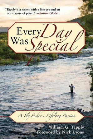 Every Day Was Special book image