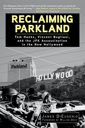 Reclaiming Parkland book image