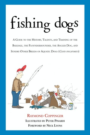 Fishing Dogs book image