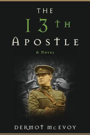 The 13th Apostle book image