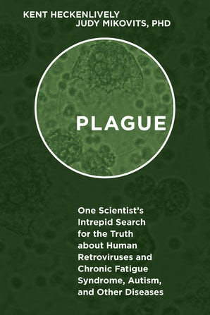 Plague book image