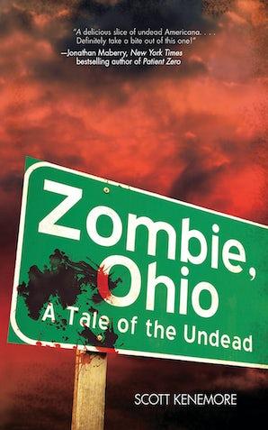 Zombie, Ohio book image