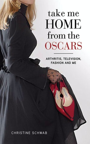 Take Me Home from the Oscars book image