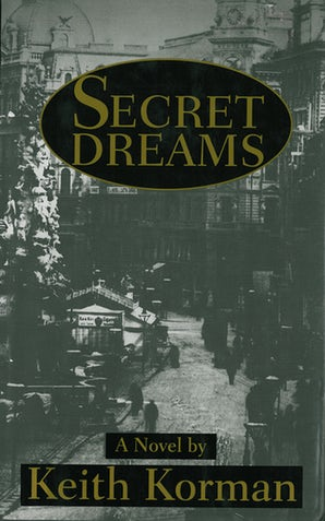 Secret Dreams: A Novel