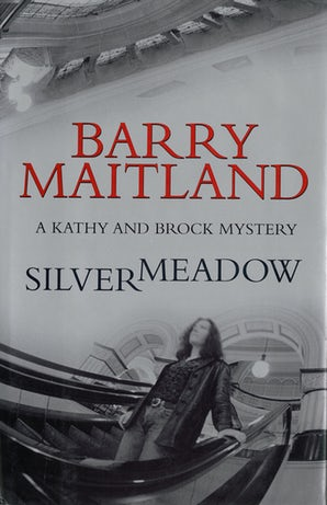 Silvermeadow: A Kathy and Brock Mystery