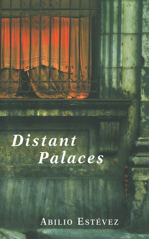 Distant Palaces: A Novel