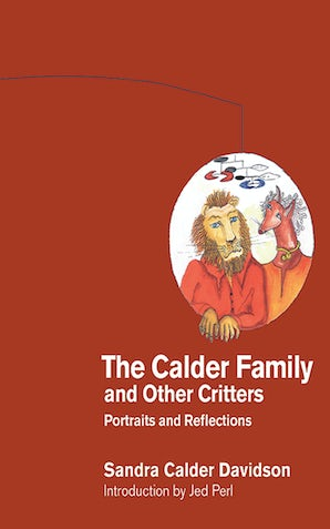 The Calder Family and Other Critters book image