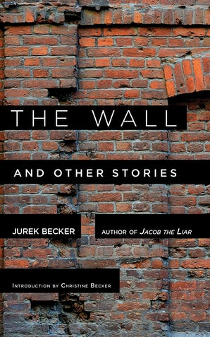 The Wall book image