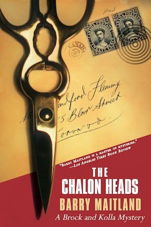 The Chalon Heads book image